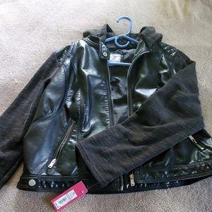 Xhilaration XL jacket NWT